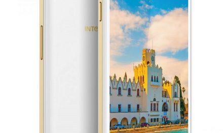 Intex Aqua Power HD 4G with 3,900mAh battery launched at Rs. 8,363