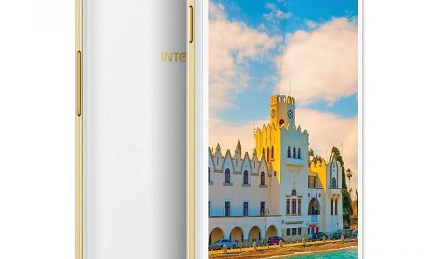 Intex Aqua Power HD 4G with 3,900mAh battery launched at Rs. 8,363