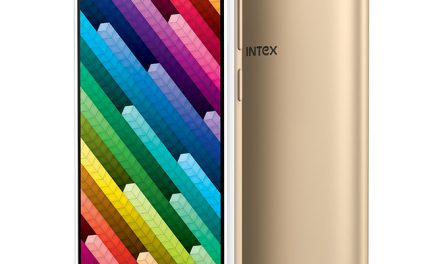 Intex Cloud Tread with 2GB RAM, HD screen launched in India at Rs. 4,999