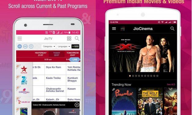 Reliance renames JioOnDemand to Jio Cinema and Jio Play to Jio TV