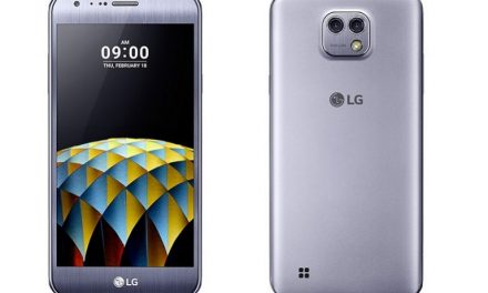 LG X CAM with 13 MP Dual Rear Cameras launched in India at Rs. 19,990