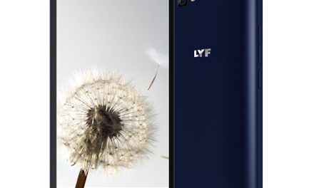 Reliance LYF Wind 7 with 2GB RAM launched in India at Rs. 6,999
