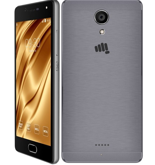 Micromax Canvas Unite 4 Plus launched in India at Rs. 7,999