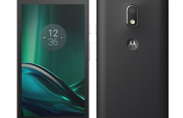 Motorola Moto G4 Play launching in India tomorrow on Amazon