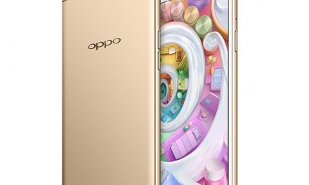 OPPO F1s Selfie Expert goes on sale in India priced at Rs. 17,990