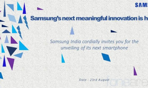 Samsung Z2 Tizen smartphone could be launched in India on 23 August