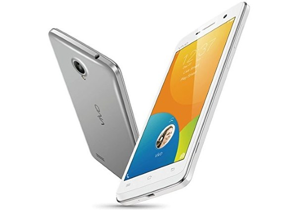 Vivo Y21L Price in India