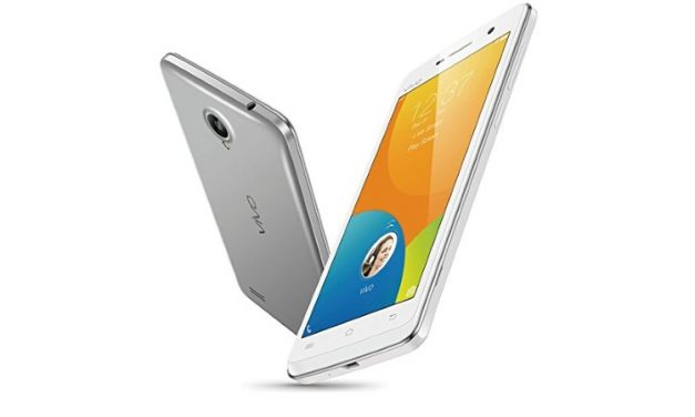 Vivo Y21L with 4G VoLTE, 1GB RAM launched in India at Rs. 7,490