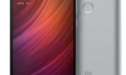 Xiaomi Redmi Note 4 with Helio X20 SoC announced in China