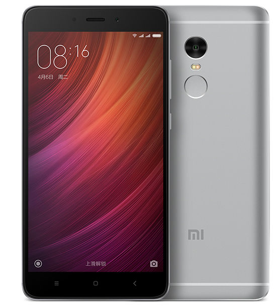 Xiaomi Redmi Note 4 to remain Flipkart Exclusive, launching in India on 19th Jan