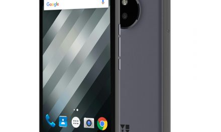 Yu Yureka S with 3GB RAM officially launched at Rs. 12,999