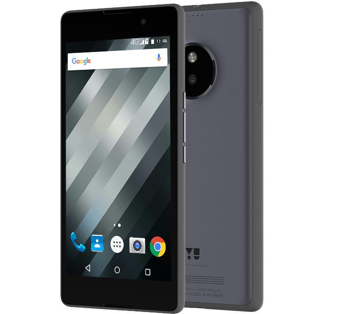YU Yureka S with 3GB RAM, SD 615 launched in India at Rs. 12,999