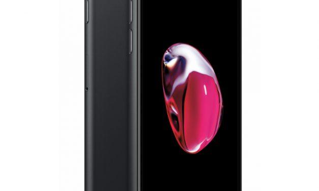 Apple iPhone 7 with 12 MP camera, OIS, iOS 10 announced
