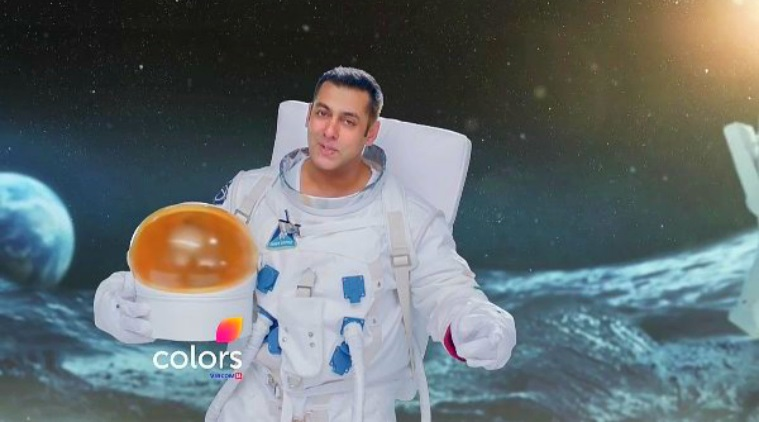 [Watch] Bigg Boss 10 first promo featuring Salman Khan out now