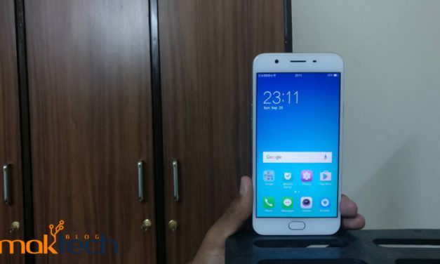 Oppo F1s Review: Only for 'Selfie Freaks'!