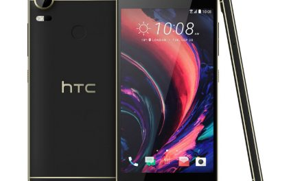 HTC Desire 10 Pro and Desire 10 Lifestyle launching tomorrow