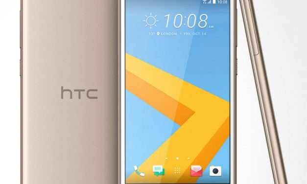 HTC One A9s with 3GB RAM, Fingerprint sensor announced
