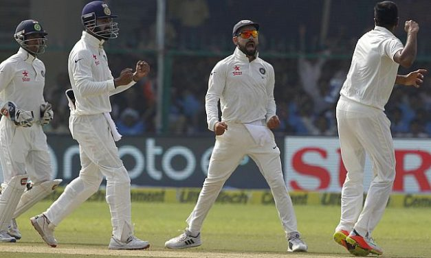 India vs New Zealand 3rd Indore Test match tickets now available online