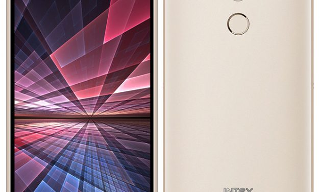 Intex Aqua S7 with 4G VoLTE, 3GB RAM launched in at Rs. 9,499