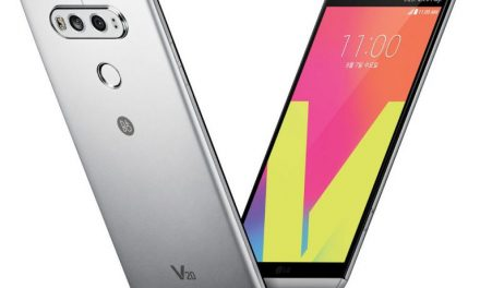 Exclusive: LG V20 to be launched in India on 29 November with MRP Rs. 51,990