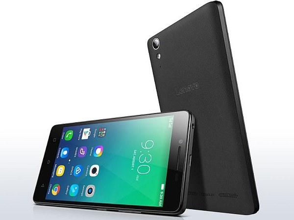 Lenovo A7700 Price in India
