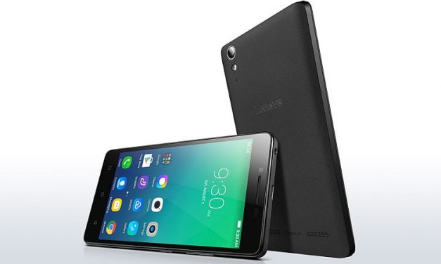 Lenovo A6600 with 4G LTE with HD screen launched in India for Rs. 6,999