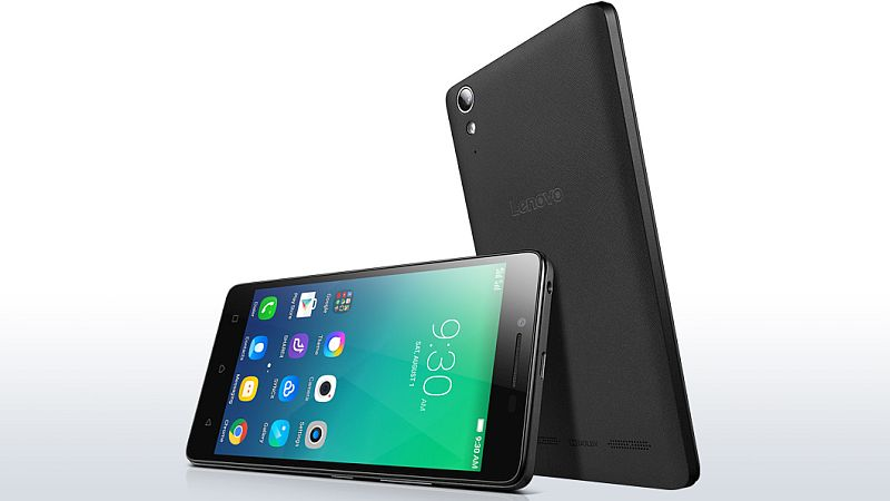 Lenovo A6600 Price in India