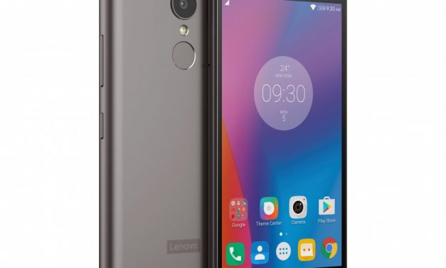 Lenovo K6 with 2GB RAM, Snapdragon 430 SoC announced