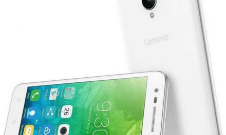 Lenovo Vibe C2 with 1GB RAM, Android Marshmallow goes official