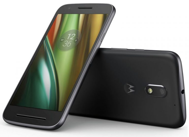 Motorola Moto E3 Power teased, launching in India soon