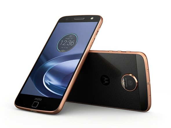 Motorola Moto Z Price in India