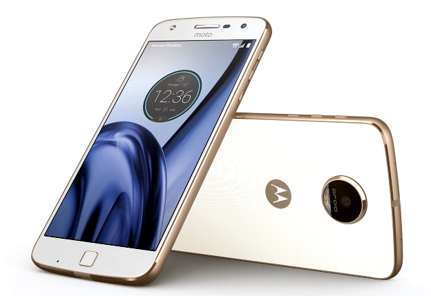 Motorola Moto Z Play with Snapdragon 625, Moto Mods announced