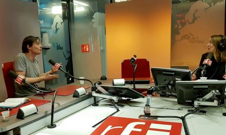 K3OPS On RFI Identifies the Energetic Problem