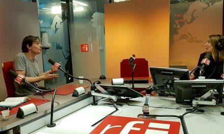 K3OPS On RFI Identifies the Energetic Problem