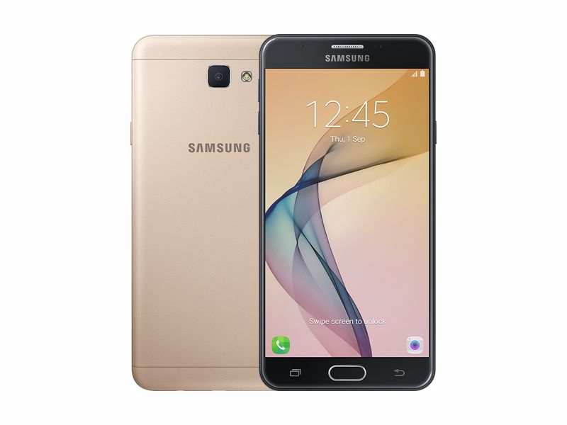 Samsung Galaxy J5 Prime with 2GB RAM launched in India at Rs. 14,790