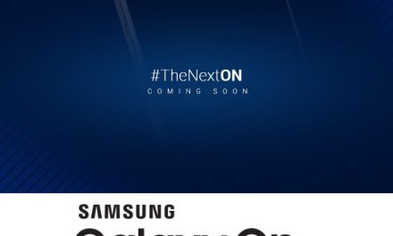 Samsung Galaxy On8 with Full HD Super AMOLED coming soon in India on Flipkart