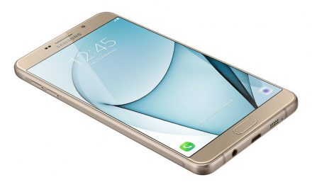 Samsung Galaxy A9 Pro With 6-inch Display and 5,000mAh Battery Launched in India for Rs. 32,490