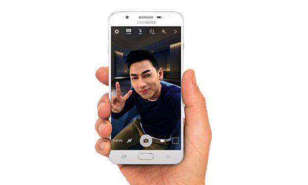 Battle of Mid-rangers: Samsung Galaxy A7 (2016) vs Samsung Galaxy J7 Prime