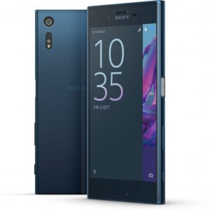 Sony Xperia XZ Price in India