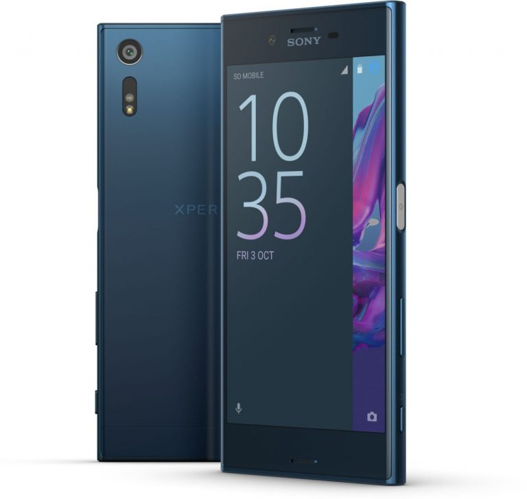 Sony Xperia XZ with Snapdragon 820 SoC, 23 MP camera announced