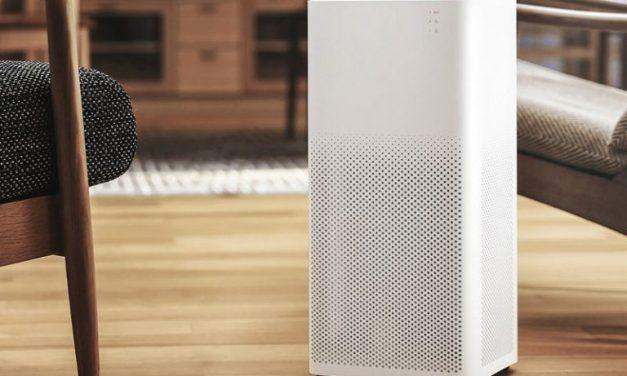Xiaomi Mi Air Purifier now available in India also via Amazon for Rs. 9,999