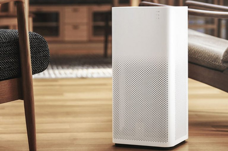 Xiaomi Mi Air Purifier 2