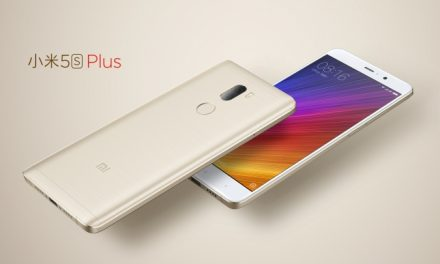 Xiaomi Mi 5s and Mi 5s Plus Smartphones Launched in China Today!