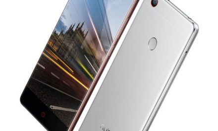 ZTE nubia Z11 with Bezel-less screen, Snapdragon 820 SoC announced