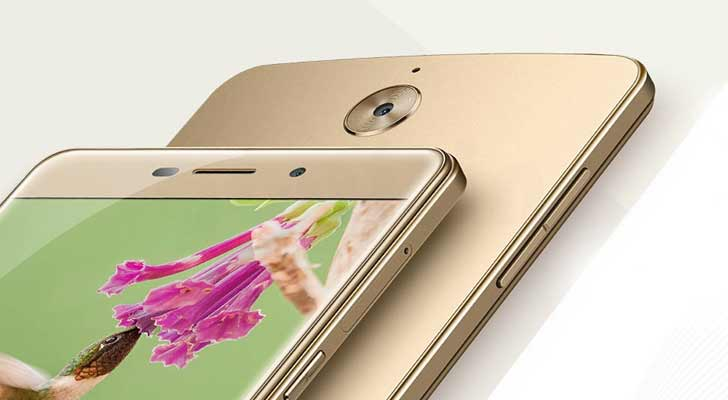 Coolpad to launch Coolpad Note 3S and Mega 3 in India on 30 November