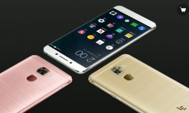 LeEco Le Pro 3 Announced in China With 6GB RAM and Snapdragon 821 SoC