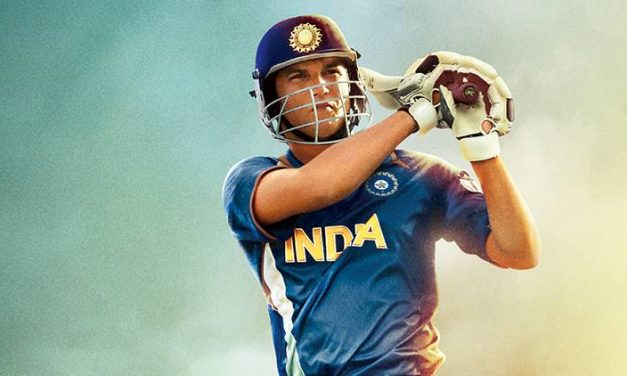 M.S. Dhoni: The Untold Story to be released on 30 September, Watch trailer
