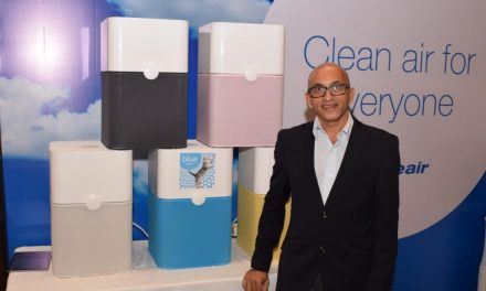 Blueair launches Blueair Blue and classic range of air purifiers in India