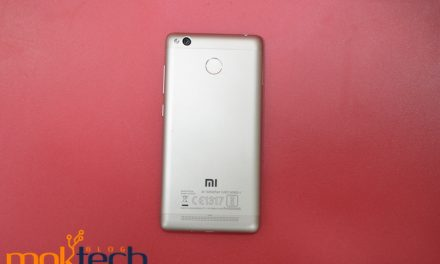 Xiaomi Redmi 3s Prime Review: An All-Round Performer!