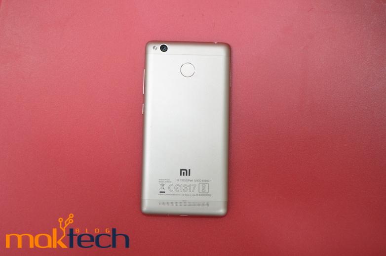Over 4 Million units of Xiaomi Redmi 3s sold in India in nine months